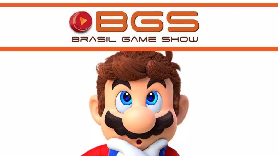 a19437eda Arquivos Brasil Game Show - Combo Infinito