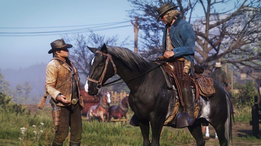 Red Dead Redemption 2: Comparação traz detalhes como