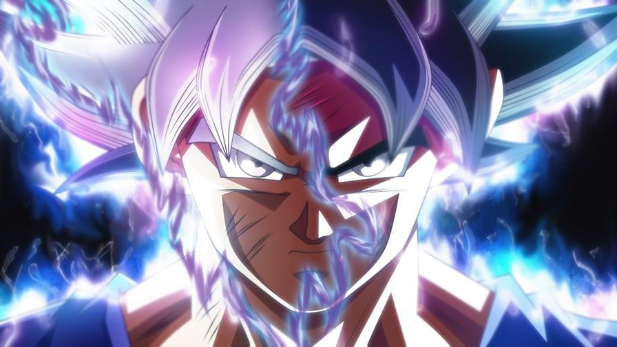 5547e4b1c Revelada qual será a próxima saga de Dragon Ball Super após Broly ...