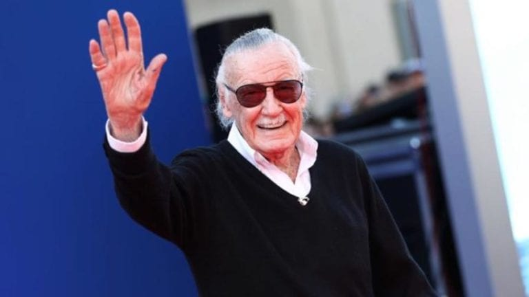 Stan Lee morre aos 95 anos Stan-lee-768x432