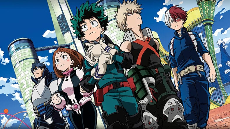Boku no Hero Academia 4 Episódio 11 (HD)