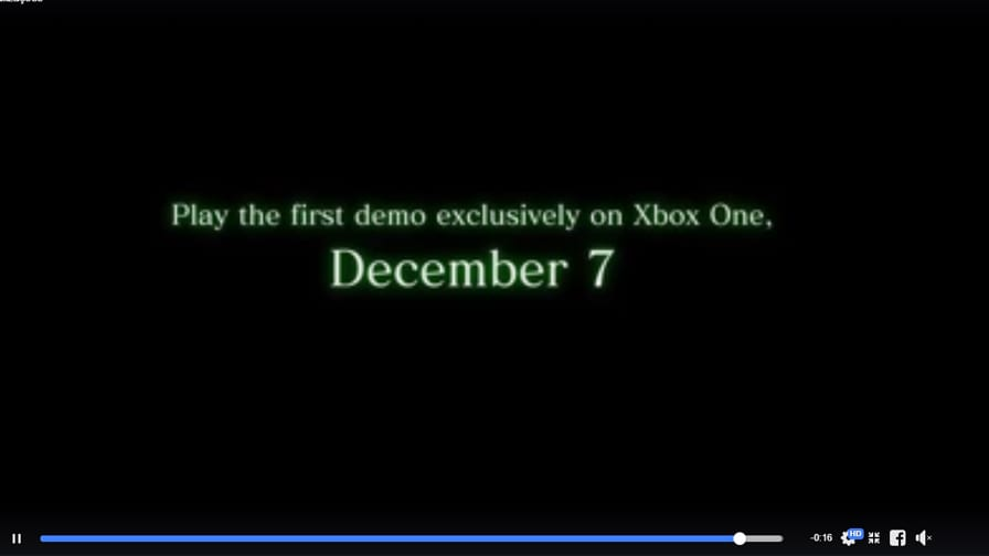Demo de Devil May Cry V