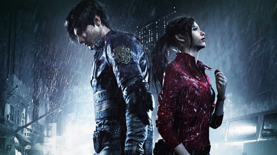 Resident Evil 2 Remake análise/Review