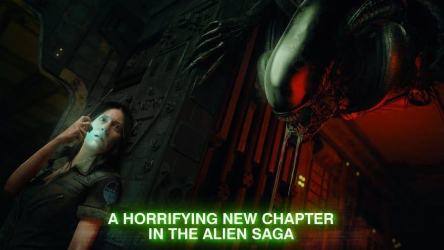 Alien Blackout é anunciado, mas não é o que você estava esperando