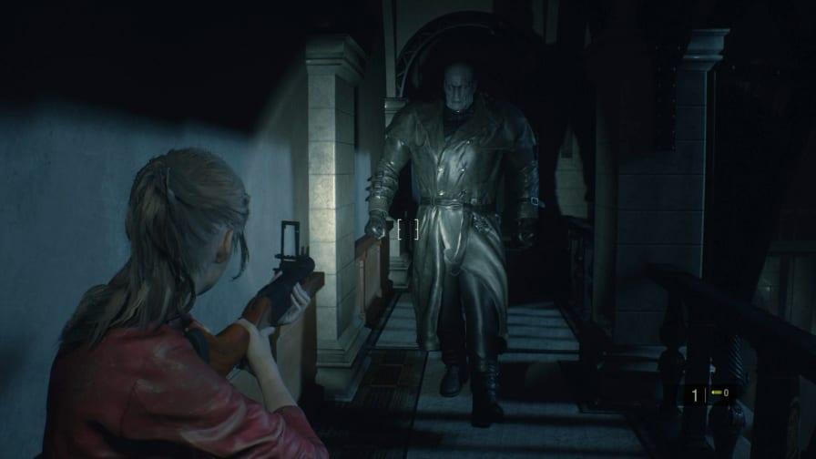 Revelada a duração da campanha de Resident Evil 2 Remake