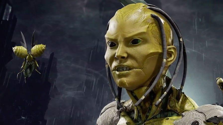 Mortal Kombat 11: Novo Kombat Kast acontecerá AMANHÃ e