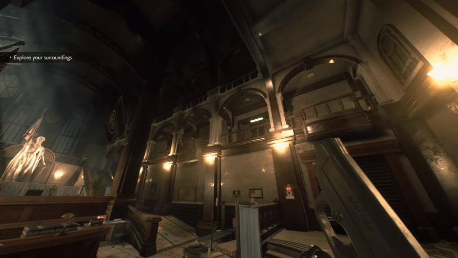 Mod transforma Resident Evil 2 Remake em um game em primeira pessoa
