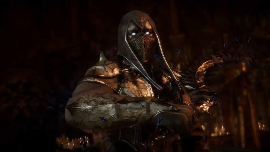 Mortal Kombat 11: Game permitirá o jogador criar seu próprio