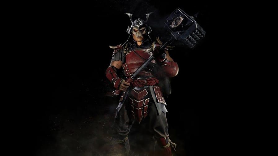 Mortal Kombat 11: Fatality de SHAO KAHN foi revelado antes da hora