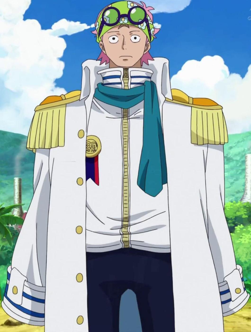 One Piece: Saga Reverie
