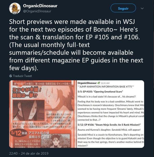 Boruto Naruto Next Generation