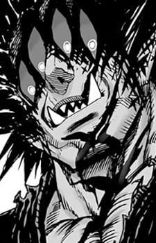 One Punch Man Gouketsu