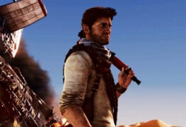 Uncharted: FIlme
