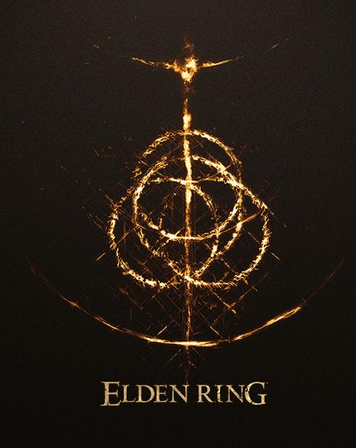 Elden Ring capa