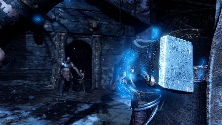 God Of War 2 Novo Game Pode Trazer Grandes Melhorias Para O
