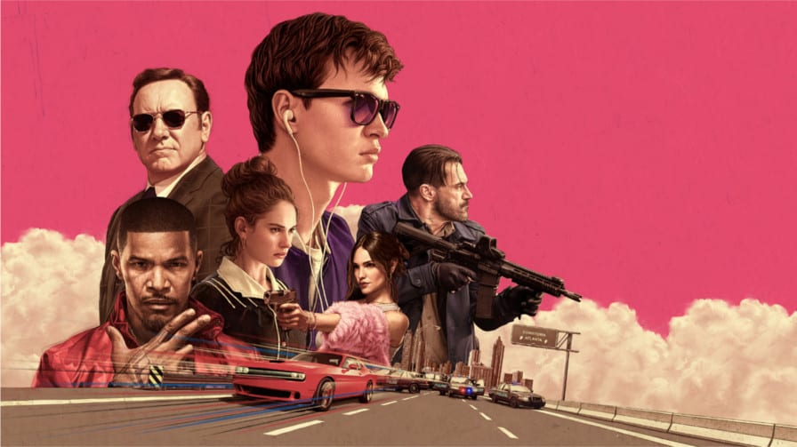 Baby Driver (2019)