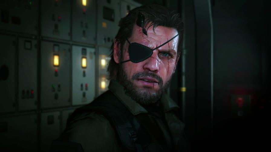 Metal Gear - games