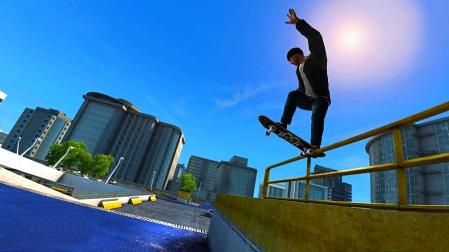 Skate - games