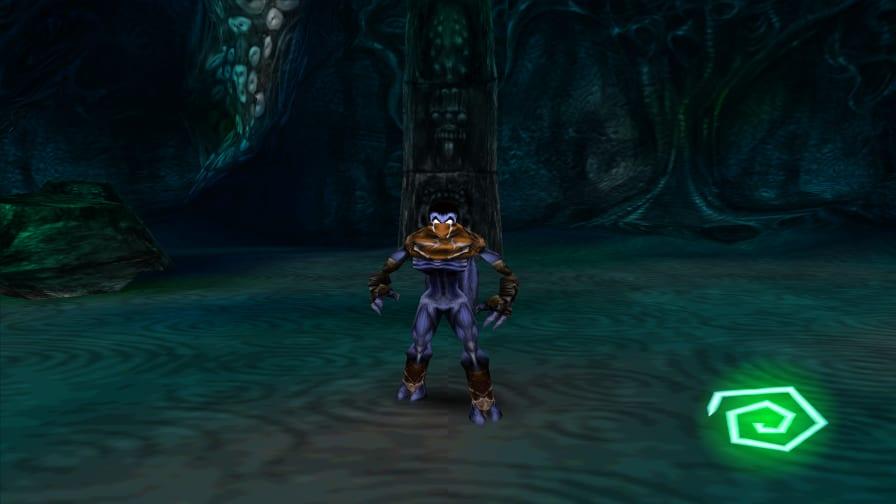 Soul Reaver - games