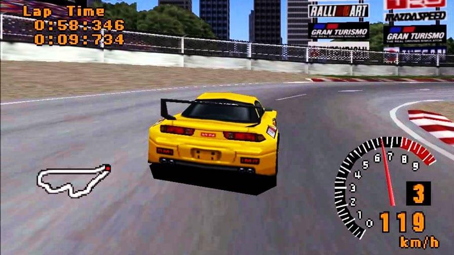 games anos 90