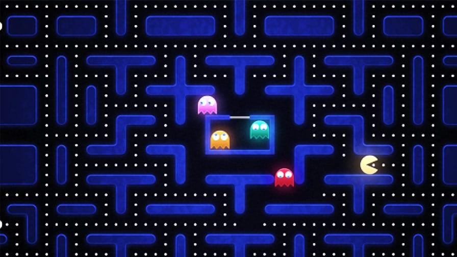 games anos 80