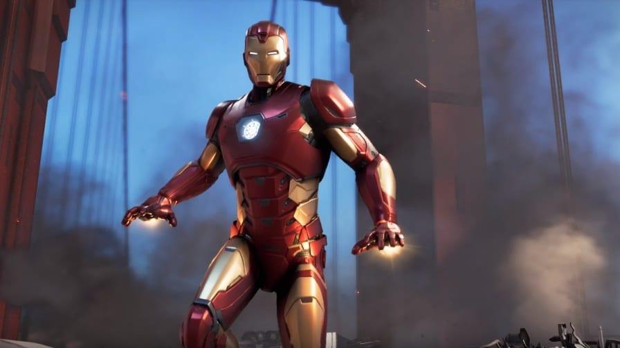 Marvel's Avengers , Avengers