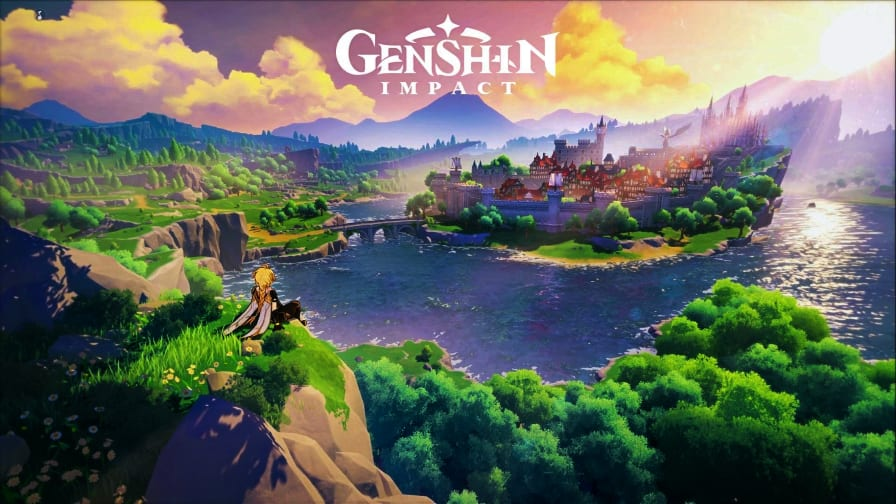 Genshin Impact: Novo RPG exclusivo do PS4 se parece com Breath of