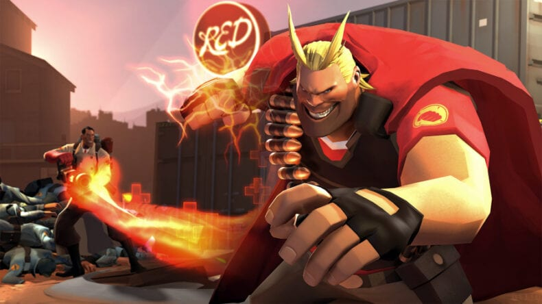 Team Fortress 3