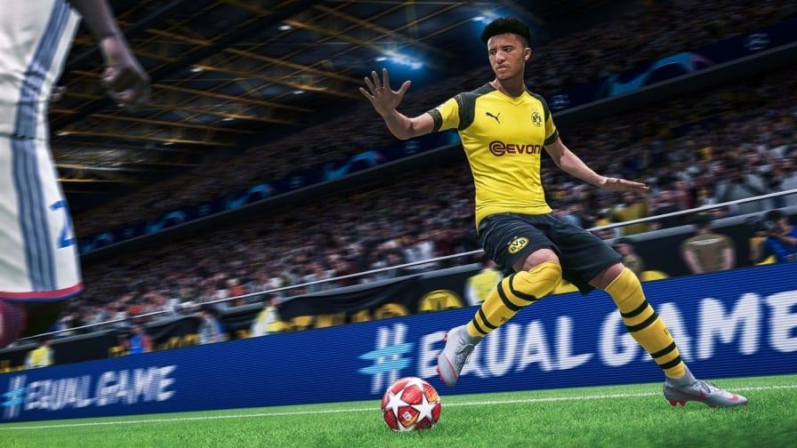 FIFA 20 FIFA 21