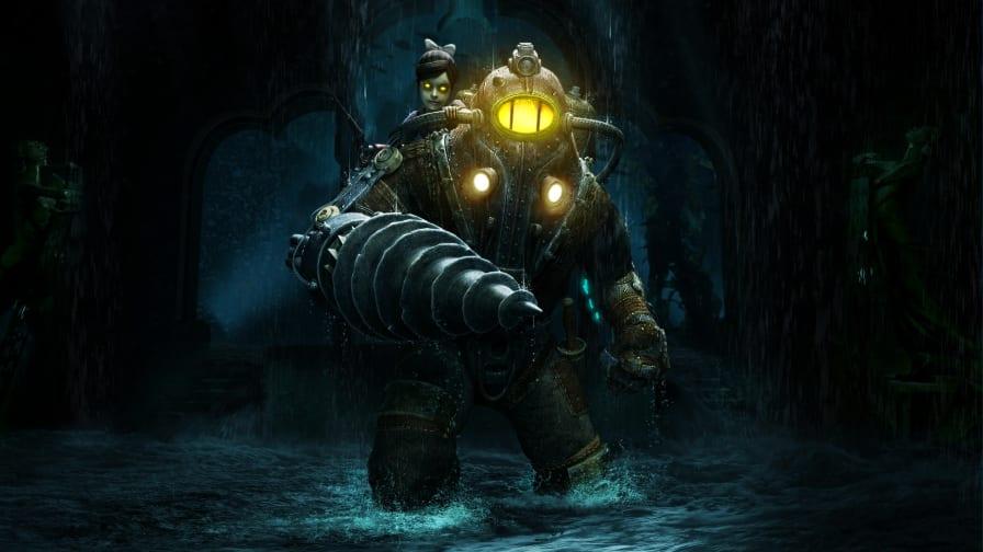 BioShock 3? Suposto vazamento indica anúncio do game em breve - Combo  Infinito
