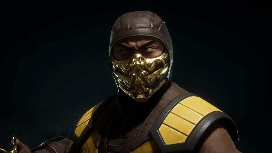 Mortal Kombat 11 Veja Alguns Dos Combos Devastadores De Scorpion Combo Infinito