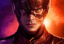 flash The Flash