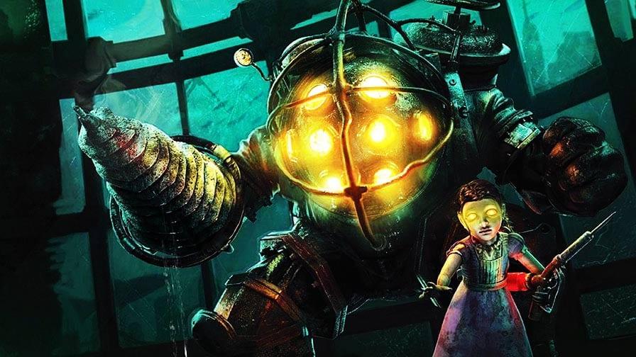 Bioshock 3 novo vazamento
