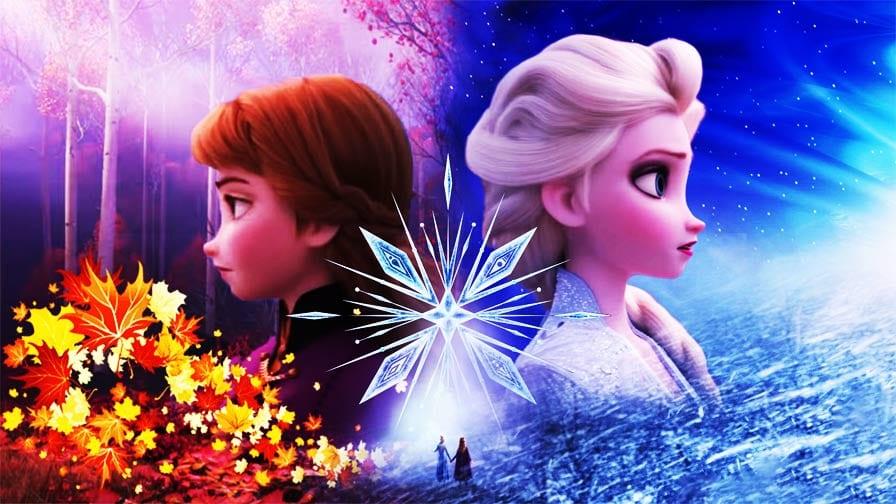 Frozen 2 recorde de bilheteria