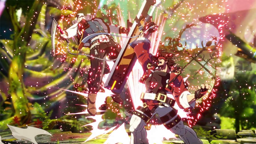 Guilty Gear Strive: Gameplay apresenta 3 lutas completas em alto ...