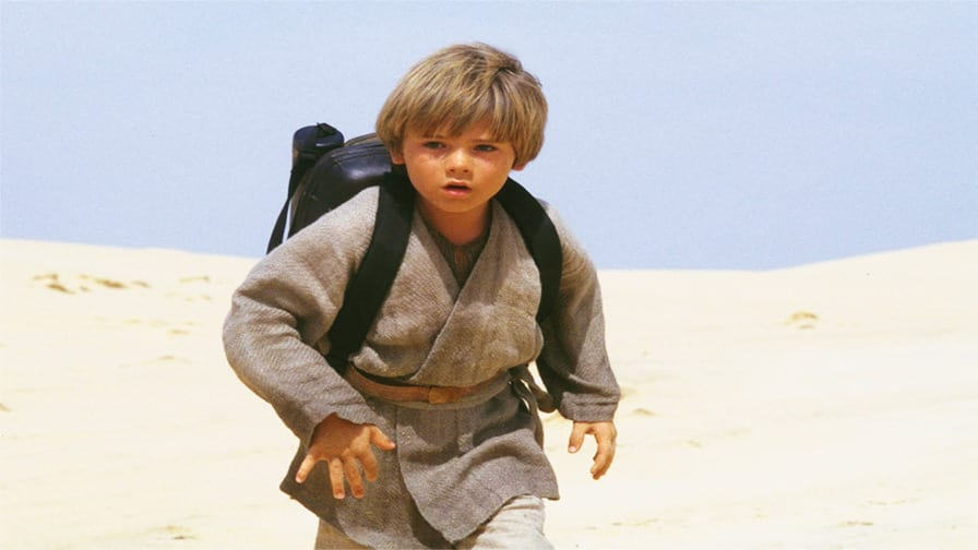 Baby Yoda nasceu junto com Anakin Skywalker