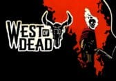 West of the Dead