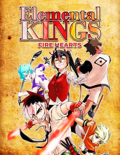Elemental Kings