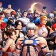 The King of Fighters Mobile