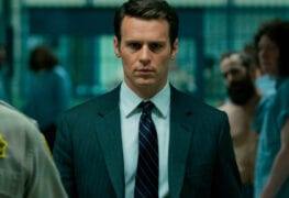 Mindhunter matrix 4