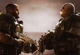 Gears-Tactics