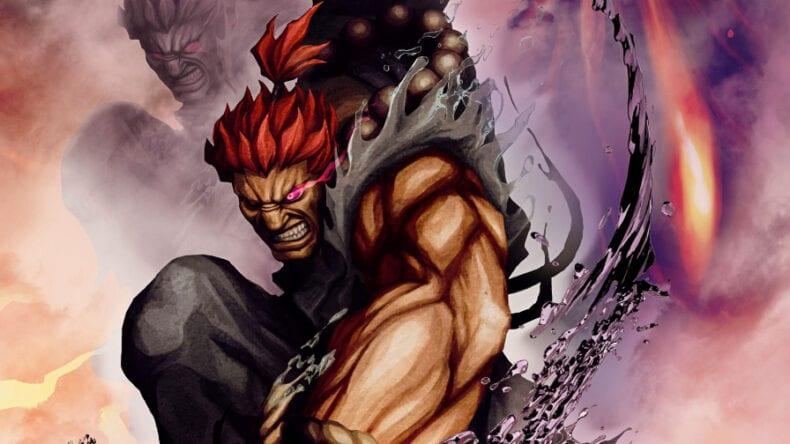 Street Fighter VI