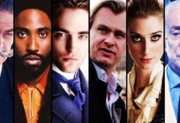 Tenet filme de Christopher Nolan Warner