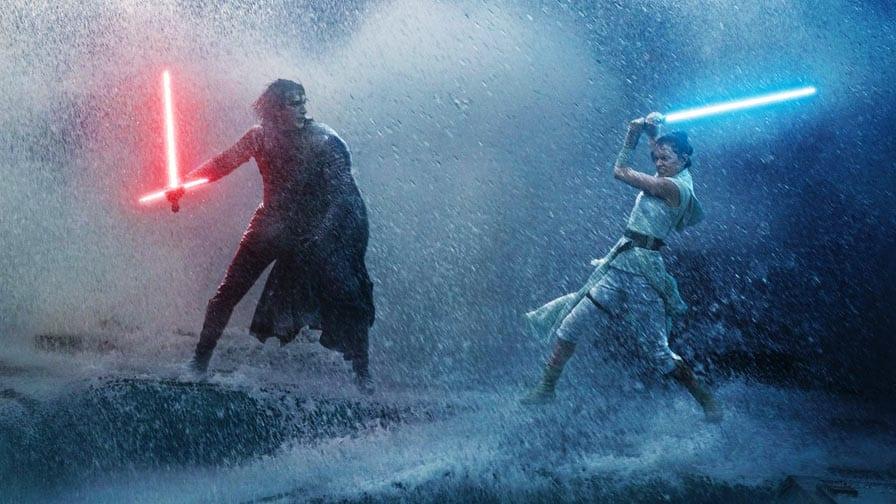 Star Wars: A Ascensão Skywalker melhor da saga