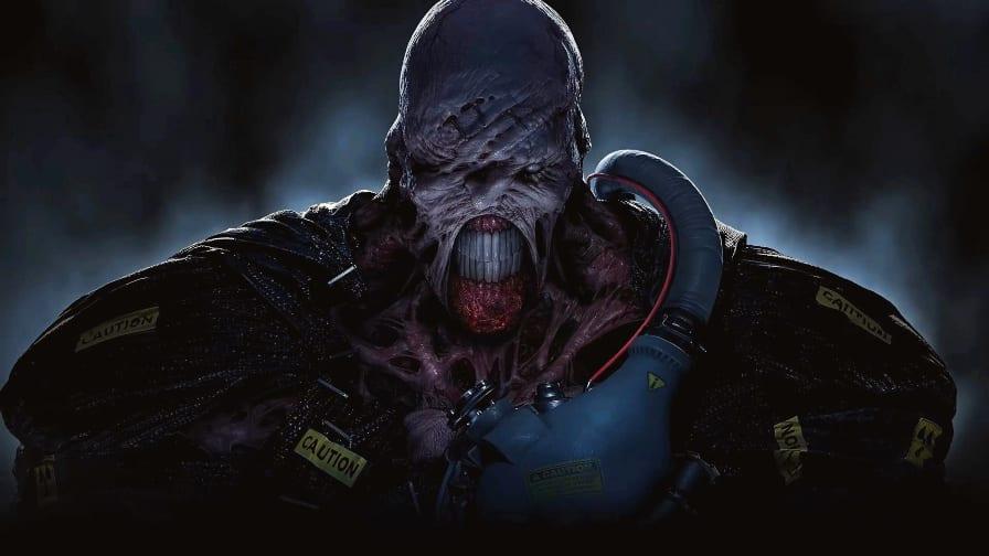 Resident Evil 3 Nêmesis