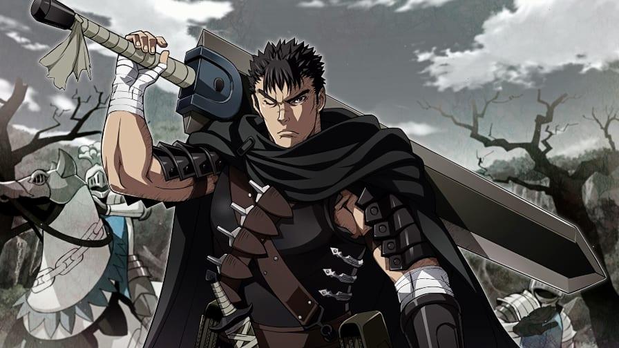 Berserk: Diretor de Castlevania tem interesse em um remake do anime - Combo  Infinito