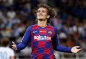 Jogador do Barcelona