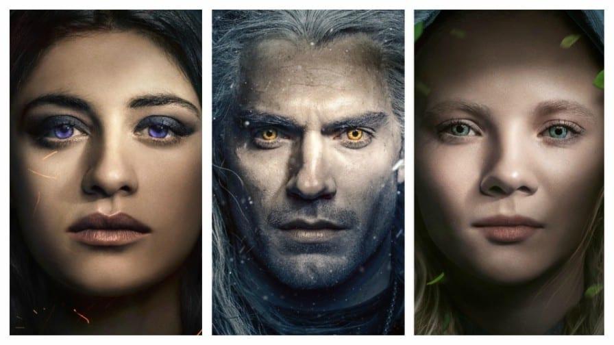A segunda temporada de The Witcher Netflix vai trazer novos personagens