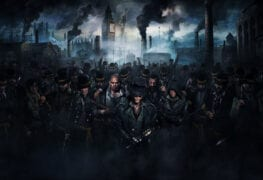 Assassin's Creed: Syndicate grátis Epic Store