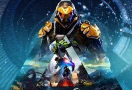 Anthem / BioWare